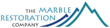 The Marble Restoration Company Logo