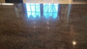 After Granite Restoration
