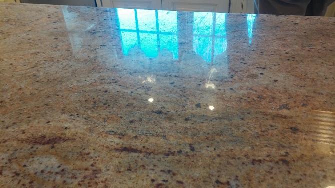 Cecilia Granite Counter Repair And Restoration